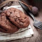 Receta de galletas brownie