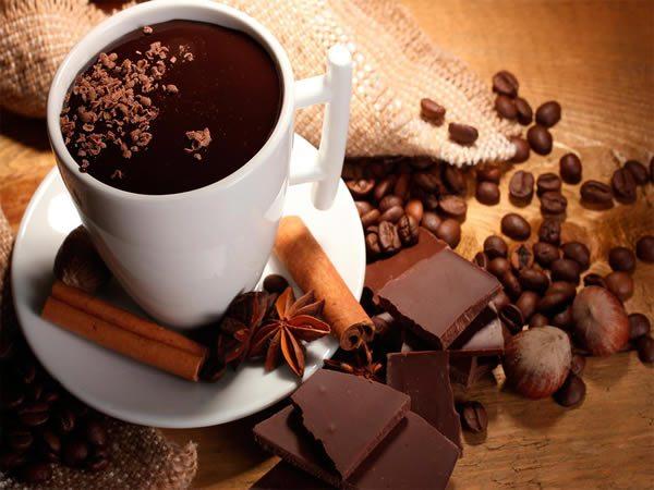 Receta de chocolate a la taza tradicional