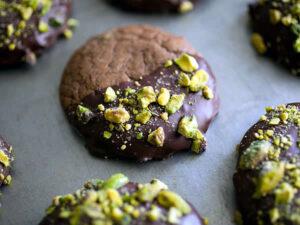 Receta de galletas para celiacos